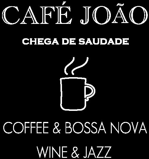 CAFE JOAO|カフェ ジョアン